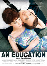 An Education - Poster