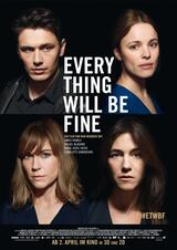 Every Thing Will Be Fine - Poster