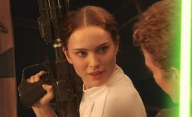 Star Wars: Episode II - Angriff der Klonkrieger mit Natalie Portman und Hayden Christensen - Bild 1