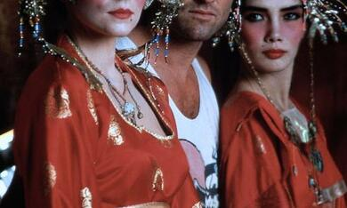 Big Trouble in Little China mit Kurt Russell und Kim Cattrall - Bild 12