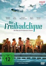 Die Freibadclique - Poster