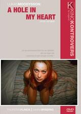 A Hole In My Heart - Poster