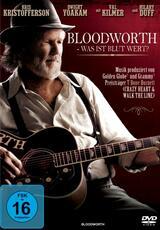 Bloodworth - Was ist Blut wert? - Poster
