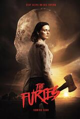 The Furies - Poster