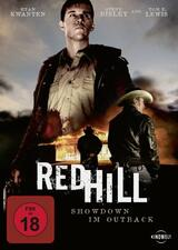 Red Hill - Poster