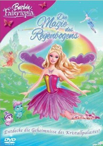 Barbie Die Magie Des Regenbogens Film 2006 Moviepilot De