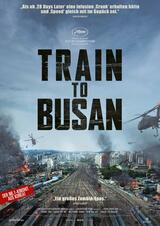 Train to Busan - Poster