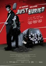 Just Buried - Poster