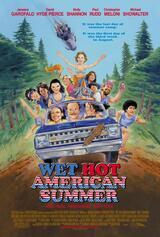 Wet Hot American Summer - Poster