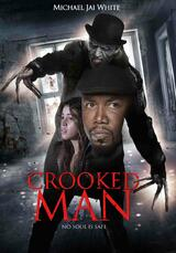 The Crooked Man - Poster