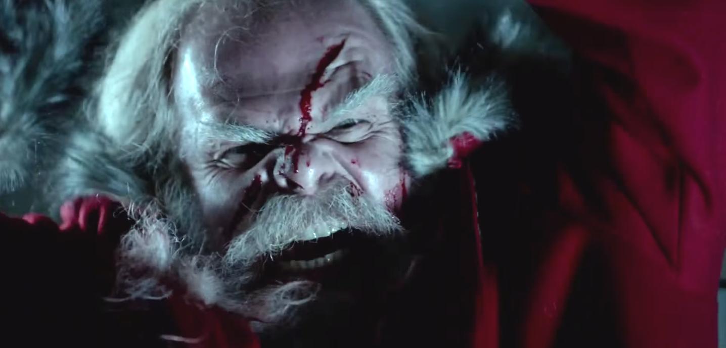 Weihnachtsangst: Tödliche Weihnacht im Trailer zu A Christmas Horror ...