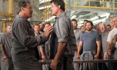 Escape Plan mit Arnold Schwarzenegger und Sylvester Stallone - Bild 4