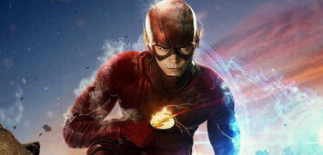 Bild zu:  The Flash