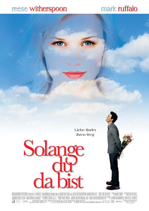 Solange Du Da Bist Film 2005 Moviepilot De