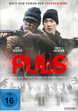 Puls - Poster