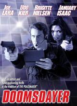 Doomsdayer - Poster