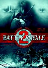 Battle Royale 2 - Poster