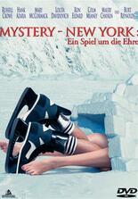Mystery - New York: Ein Spiel um die Ehre