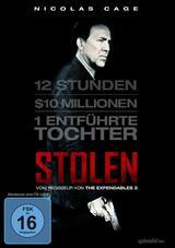 Stolen - Poster