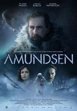 Amundsen - Wettlauf zum Südpol - Poster