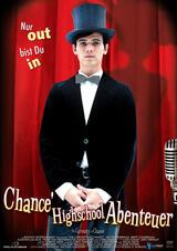 Chance' Highschool Abenteuer - Poster