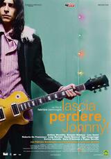 Vergiss es, Johnny! - Poster