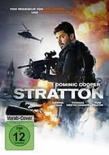 Stratton - Poster