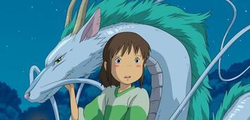 Bild zu:  Oscargewinner Chihiros Reise ins Zauberland
