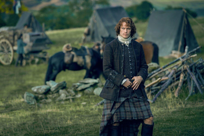Outlander Staffel 2 Youtube