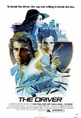 Driver - Poster