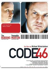 Code 46 - Poster