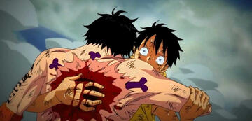 Ace' Tod in One Piece