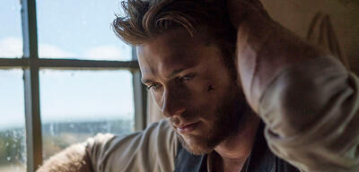 Scott Eastwood in Diablo