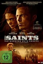 The Saints Poster