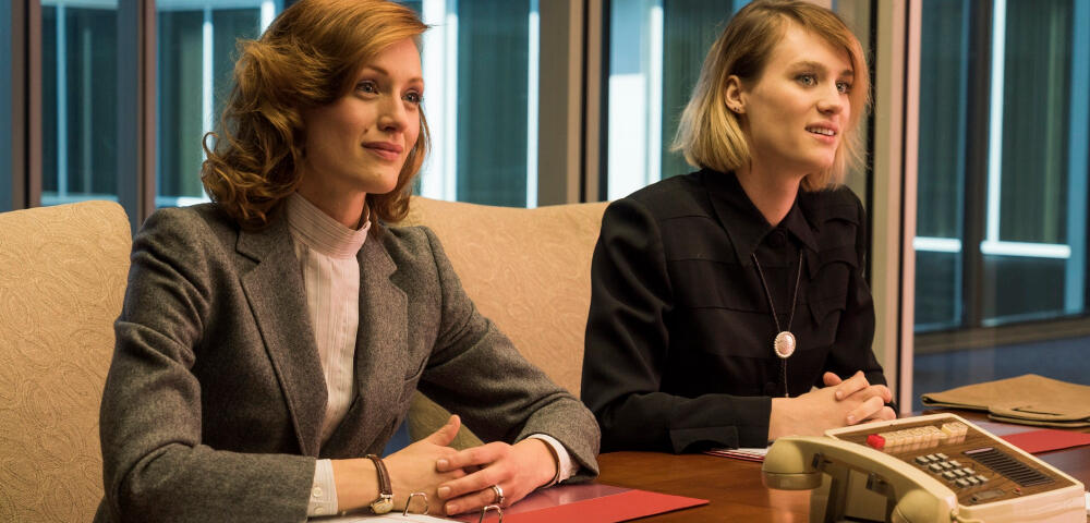 Halt and Catch Fire - AMC verlängert Computer-Serie um finale 4. Staffel