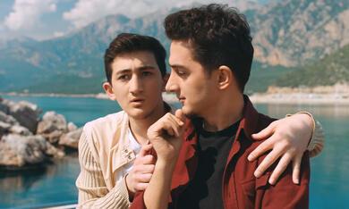 Enes Batur - Gercek Kahraman mit Resul Dogan und Ruhi Çenet - Bild 7
