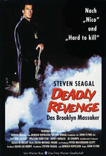 Deadly Revenge - Das Brooklyn Massaker Poster