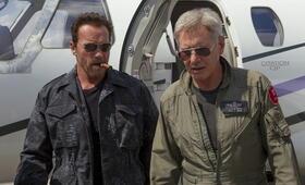 The Expendables 3 mit Harrison Ford und Arnold Schwarzenegger - Bild 6