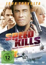 Speed Kills - Poster