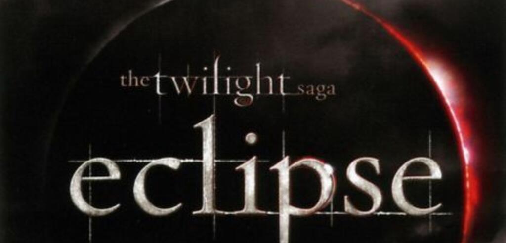 Plakat zu Twilight:Eclipse