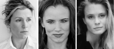 Top 30 Schauspielerinnen der 1990er
