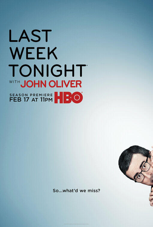 Last Week Tonight with John Oliver - Staffel 6