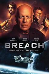 Breach - Poster
