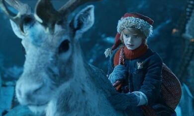 Ein Junge namens Weihnacht mit Henry Lawfull - Bild 2