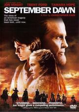 September Dawn - Poster
