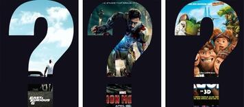 Die erfolgreichsten Filme 2013 - zur Halbzeit