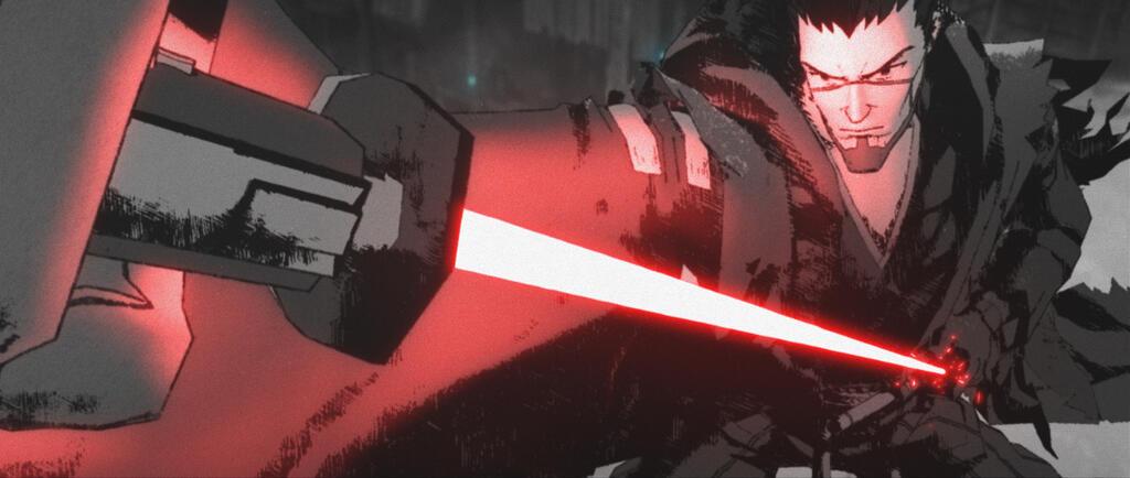 Star Wars: Visionen