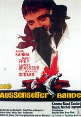 Die Außenseiterbande - Poster
