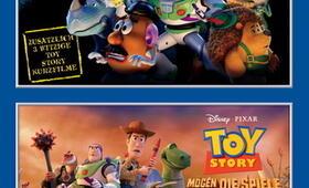 Toy Story Mögen Die Spiele Beginnen