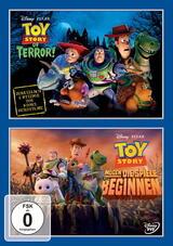 Toy Story - Mögen die Spiele beginnen - Poster